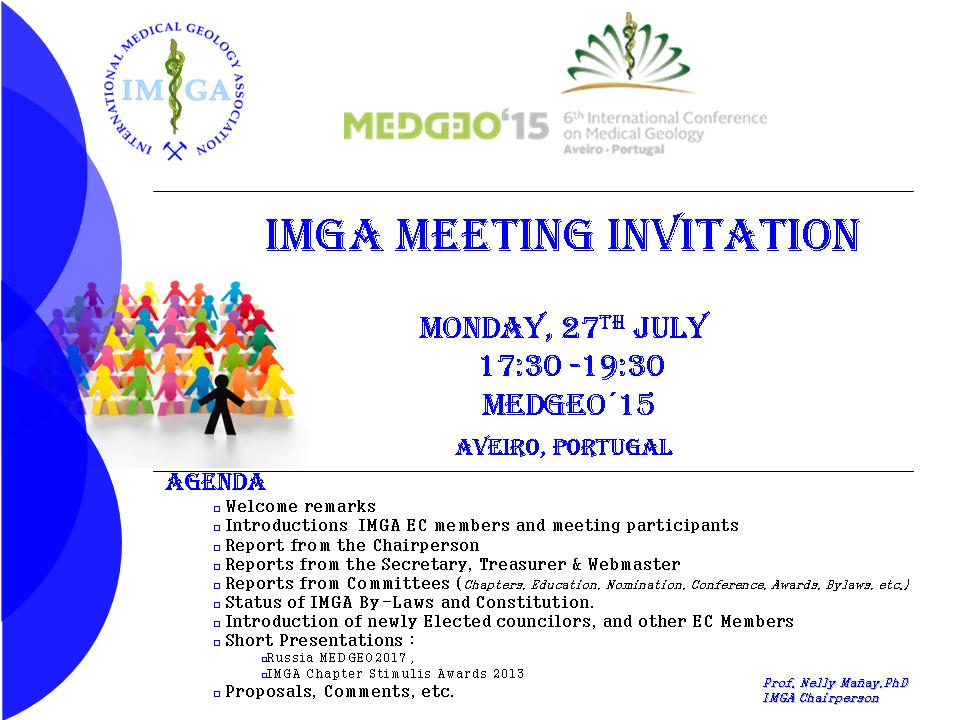 Home imga all members are invited to the imga meeting stopboris